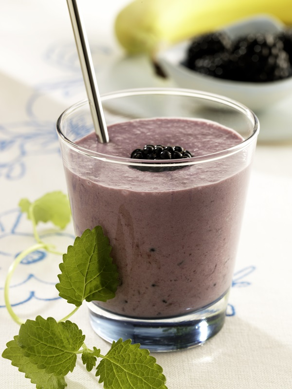 recipe image Bananen-Smoothie