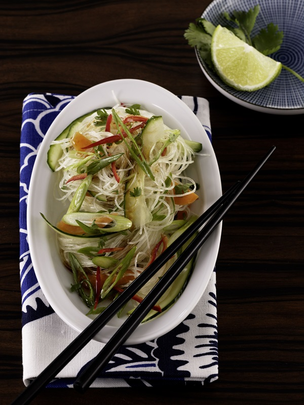 recipe image Glasnudelsalat