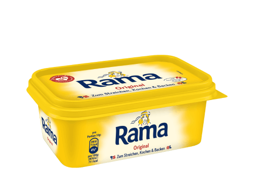 Rama-Original-250g-Becher