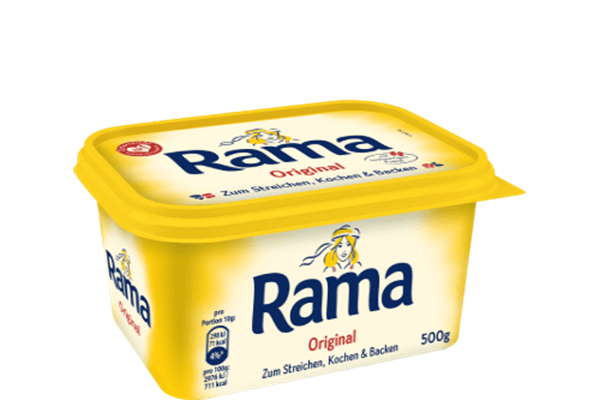 Rama-Original-500g-Becher