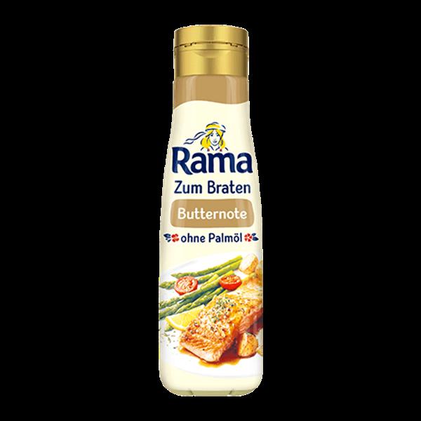 Rama Zum Kochen