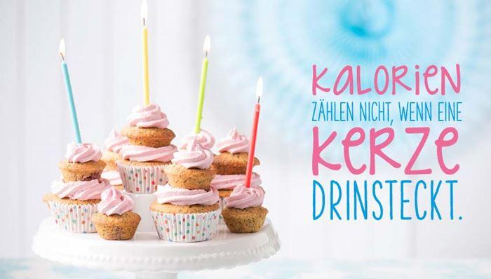 Runde Geburtstagswünsche